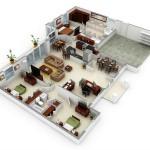 Arredare casa: metodo classico o software per l'arredo?