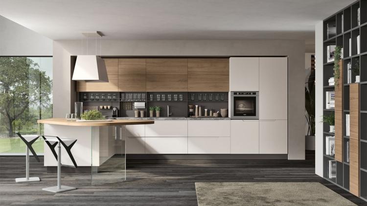 Cucine D Arredo Moderne.Quali Sono Gli Elementi Clou Della Cucina 1001 Casa
