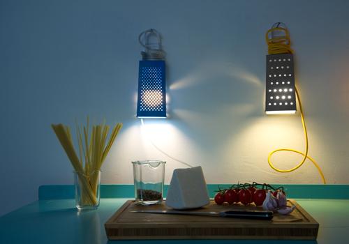 Mesretail il tuo negozio online di lampade di design for Negozi online design