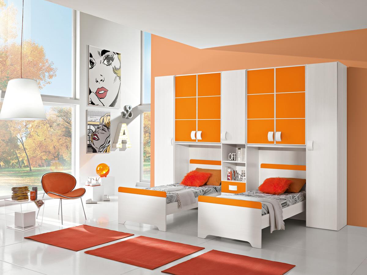 Camerette Per Bimbi Piccoli stanza dei bambini, idee e consigli per la camera da letto