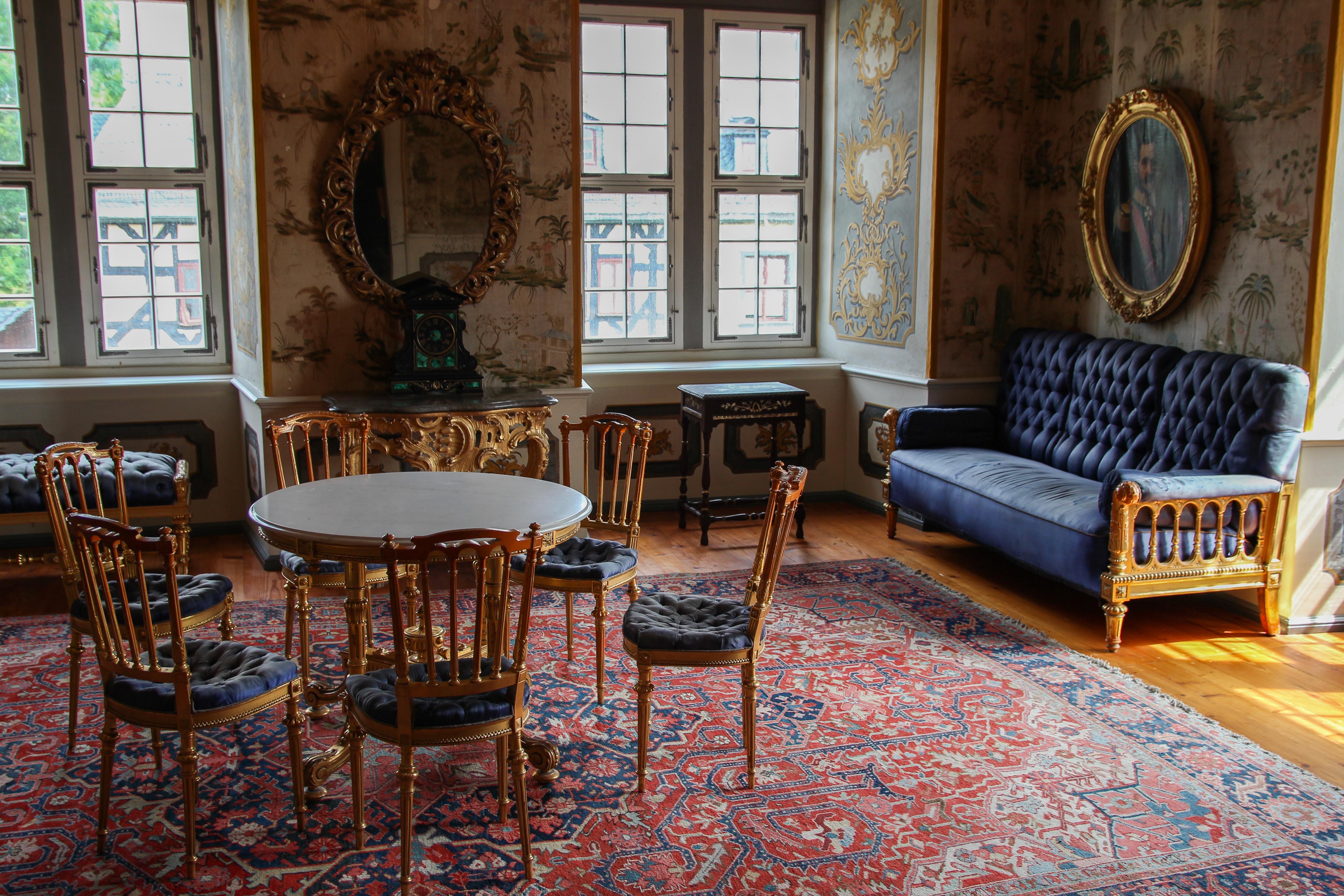 Come Abbellire Un Divano arredamento vintage: come organizzare gli spazi | 1001 casa