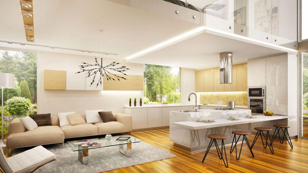 Open space: ecco come crearlo a casa | 1001 Casa